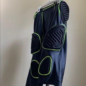 Champro Padded Sports Pants